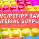 Best PVC PET PP Raw Material Təchizatçı