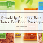 Best Choice bo Packaging Food: Stand-Up pouches çi ye?