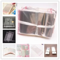 Eco Clear Bags