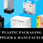 Best Clear Plastic Packaging Box Supplier & Manufacturer
