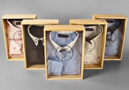 How to Design Packaging for Clothes
