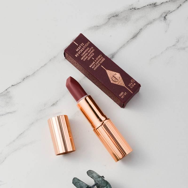 Lipstick photo