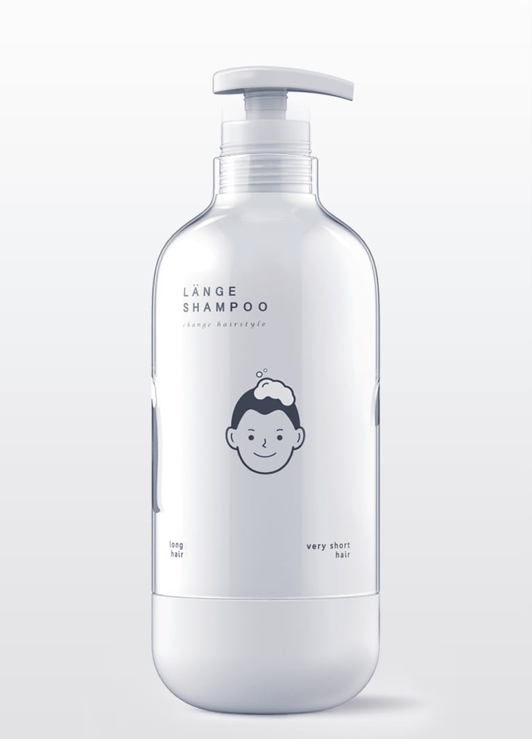 How to Design Packaging for Shampoo