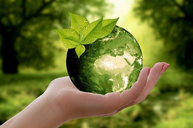 Recycle fotografija