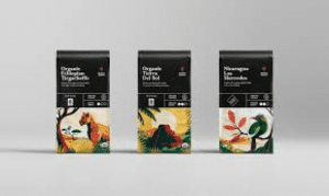 Coffee Bags Design Trends 2019