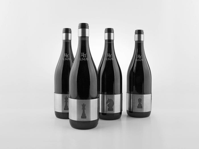 How to Design Packaging for Wines