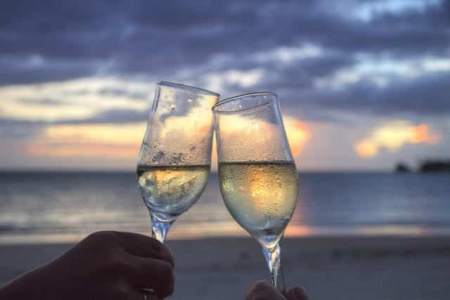 Sparkling Wine photo