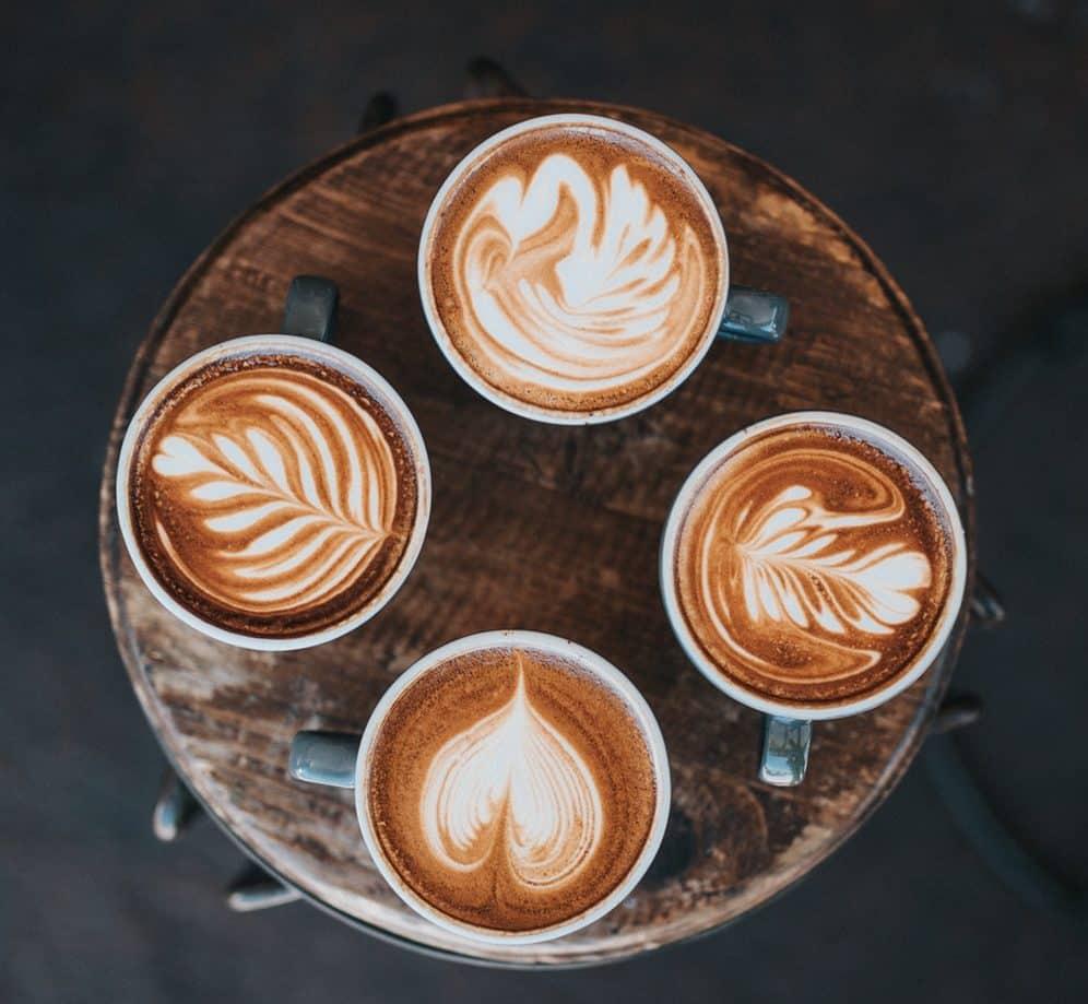 Тенденции дизайна кофейных пакетов: как сделать красивую сумку?