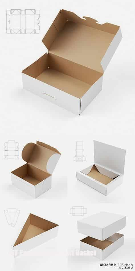 What is Dieline in Packaging Box Design?