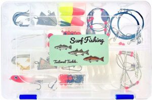 plastic packaging boxes for fishing gear