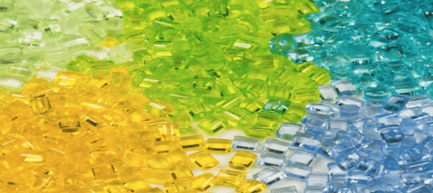 Resine plastiche popolari e tipi di imballaggio (per il tuo prodotto)