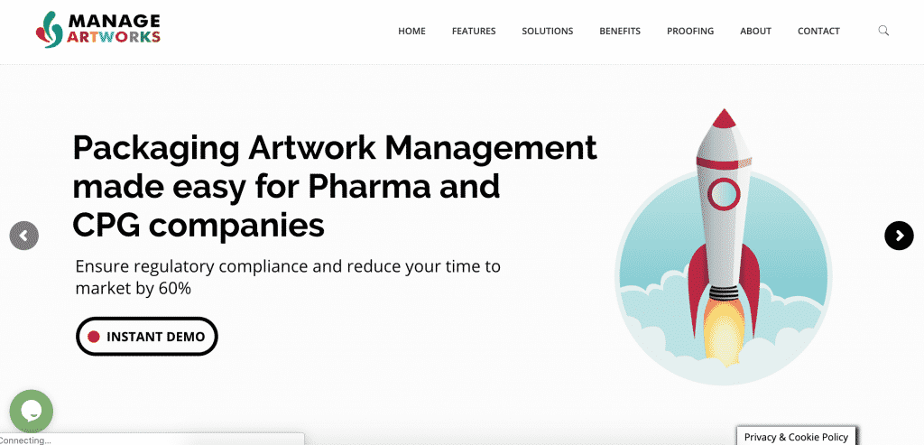 manageartwork packaging software review