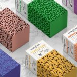 How to sciglite Patterns di Packaging Design Agriculture?