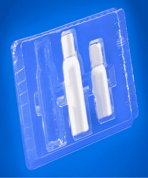 Plastic Packaging Inserts
