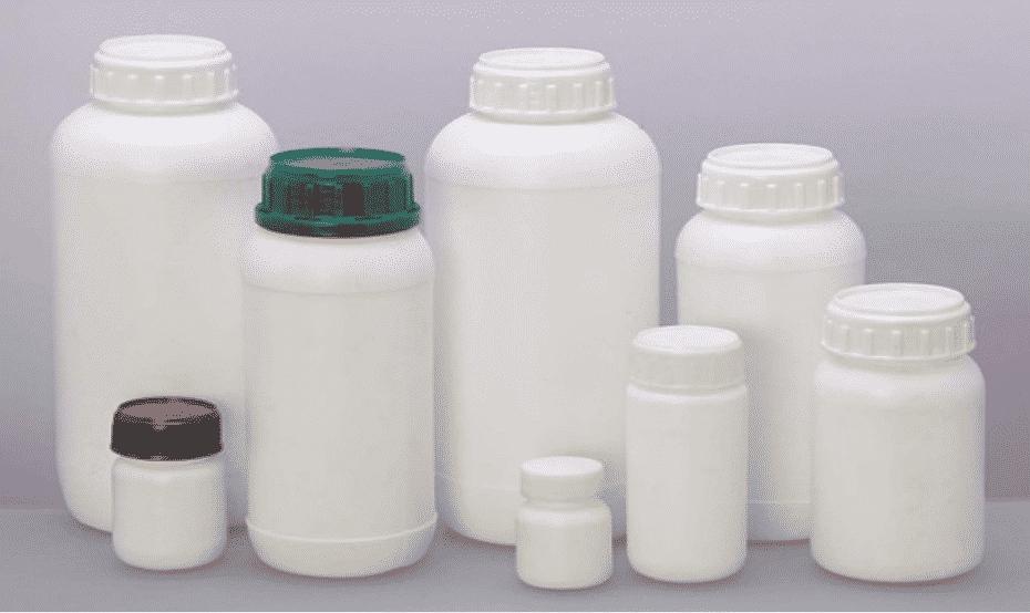 Popular Plastic Resins and Types of Packaging (For Your Product)