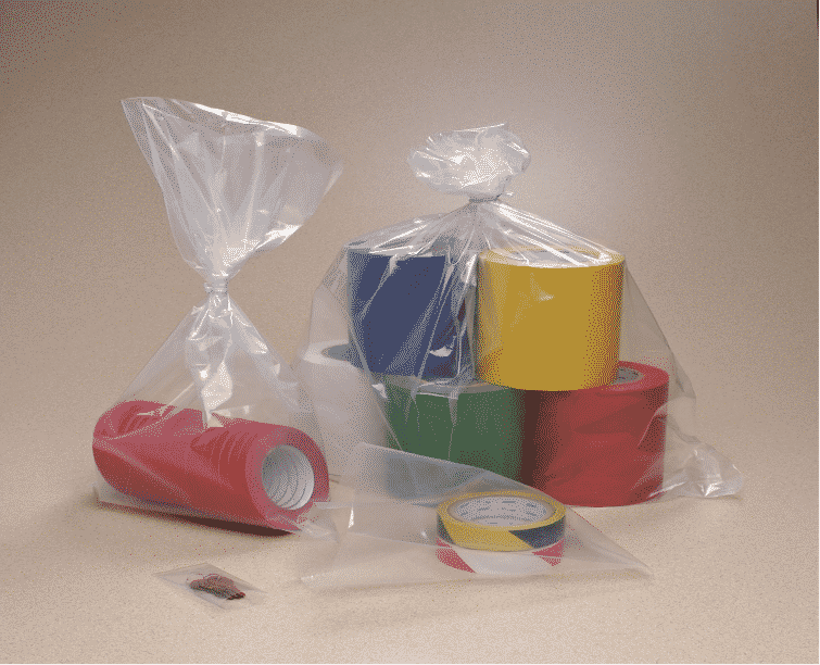 Populär Plastic Resins an eelst vu Verpackungen (Fir Deng Product)