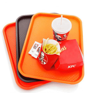 How Much Do Plastic Trays Cost?