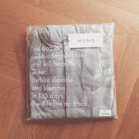 Fashion Plastic Packaging Design (Tips & Shembuj)