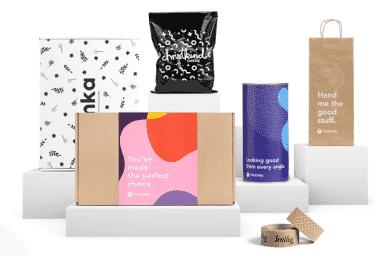 Модный дизайн пластиковой упаковки (советы и примеры)