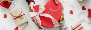 how to design gift box